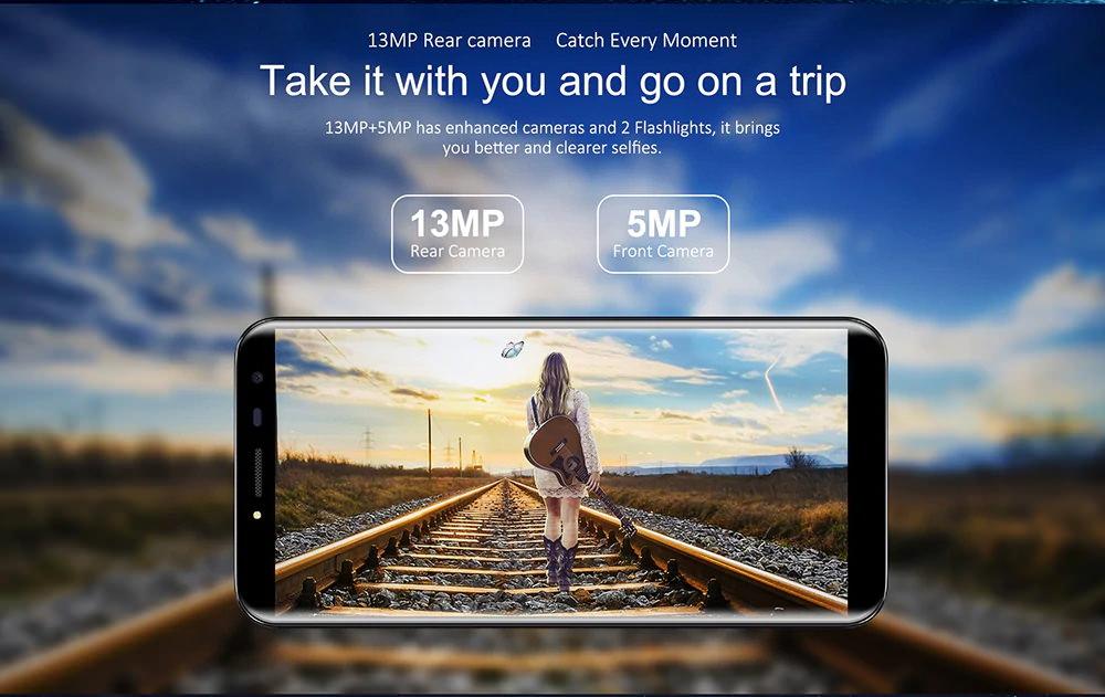 buy oukitel c8 4g smartphone