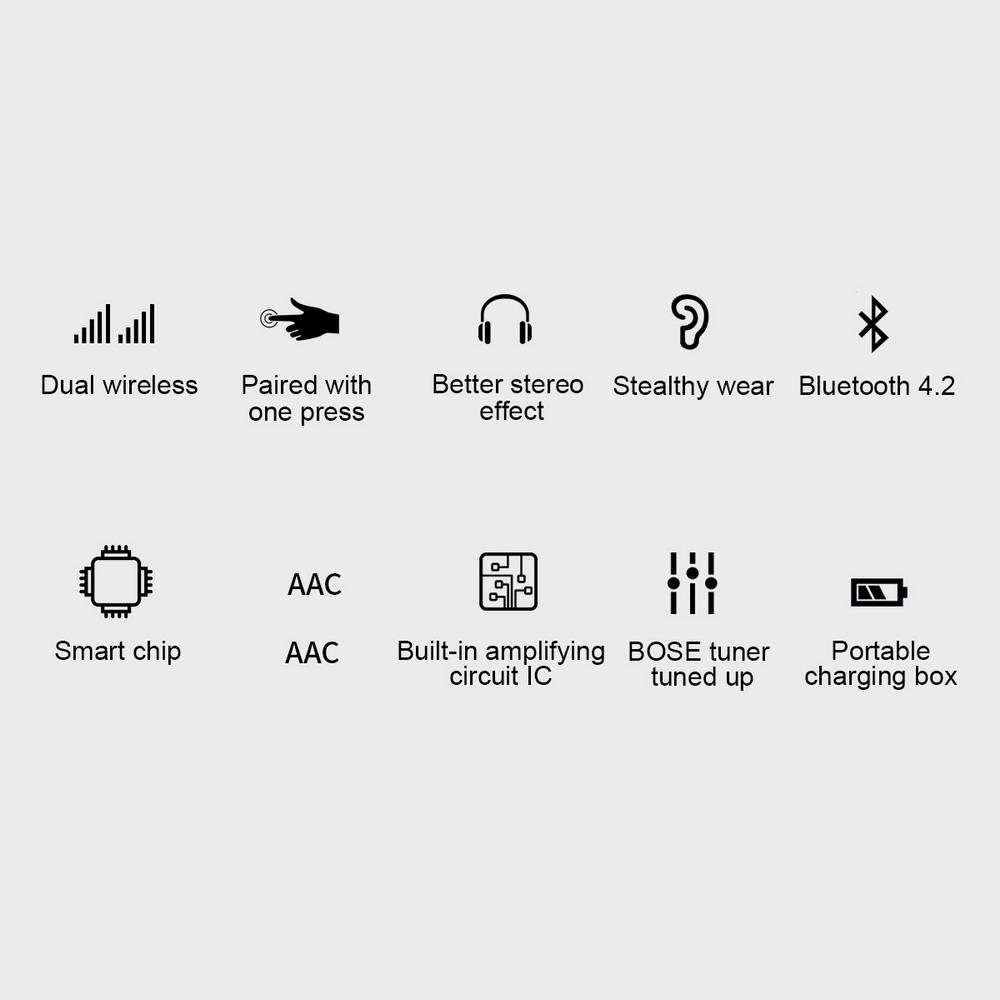 ovevo q62 pro earphones