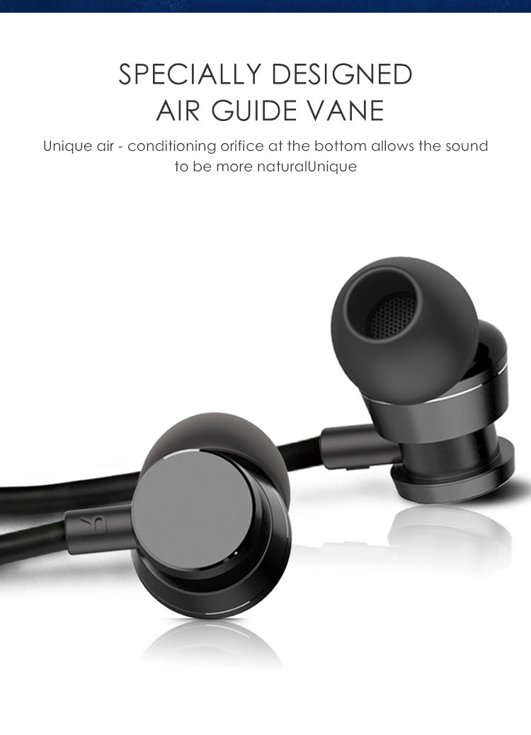 best ovevo in-ear earphone