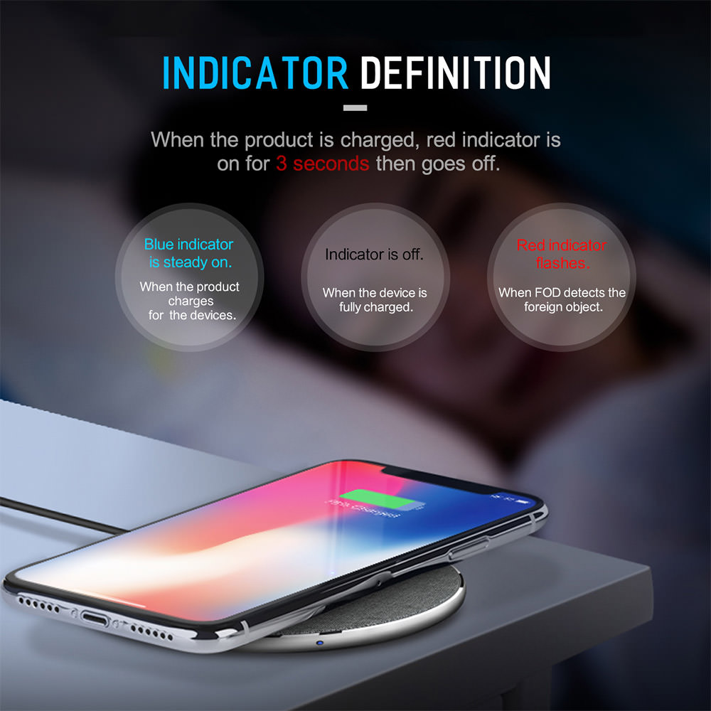buy wireless charger for iPhone xs