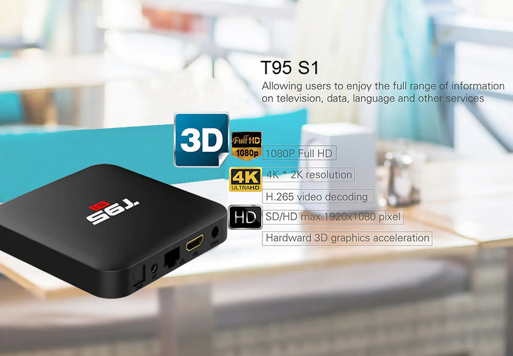 buy sunvell t95 s1 tv box