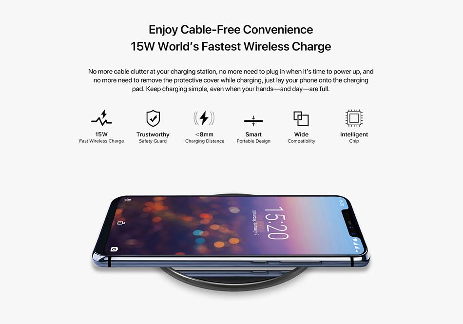 umidigi z2 pro smartphone sale