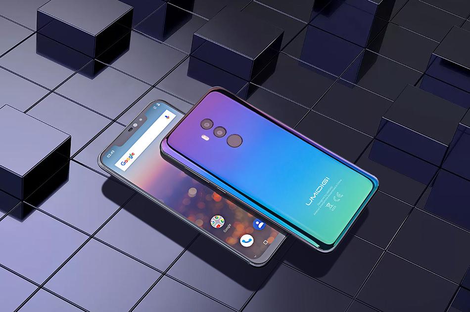 best umidigi 4g smartphone