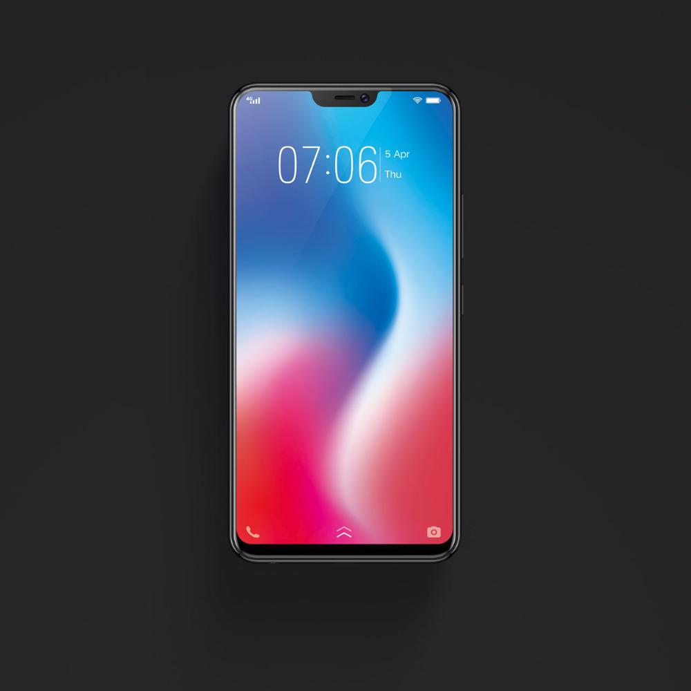 vivo v9 smartphone 64g