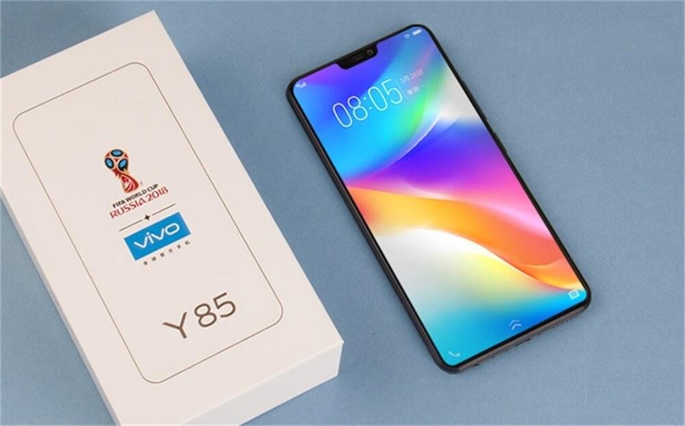 vivo y85 smartphone sale