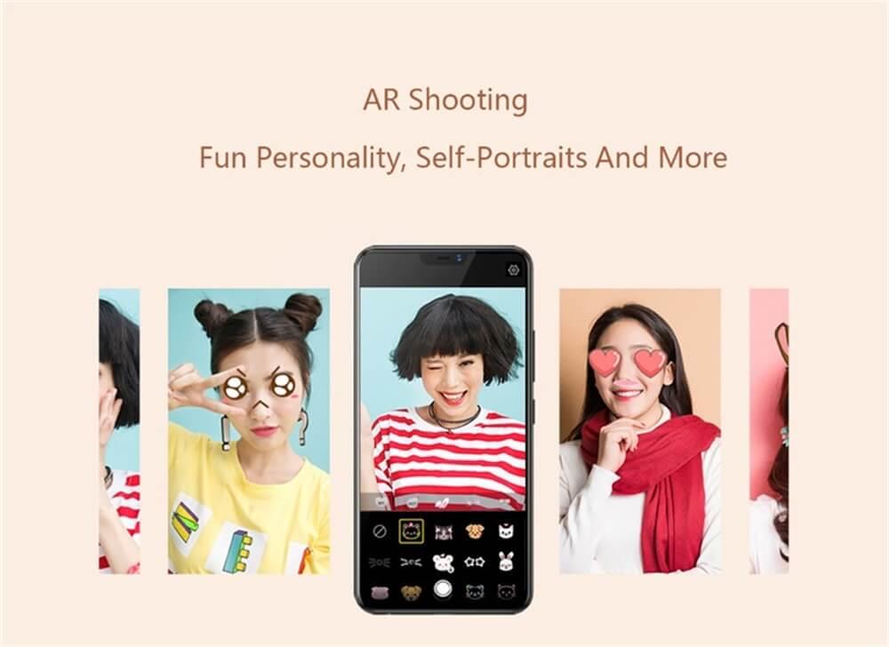 vivo y85 smartphone 32g