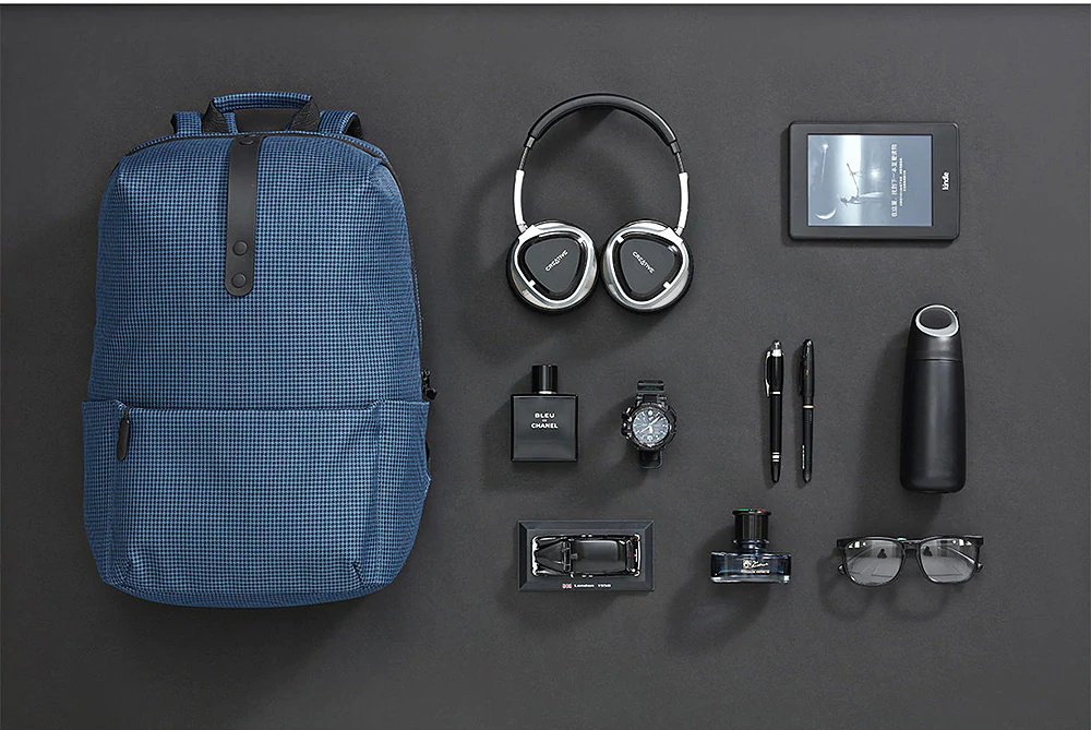 xiaomi 20l leisure backpack price