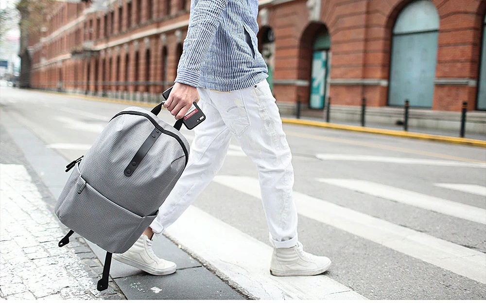new xiaomi backpack