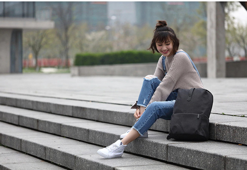 buy xiaomi leisure backpack