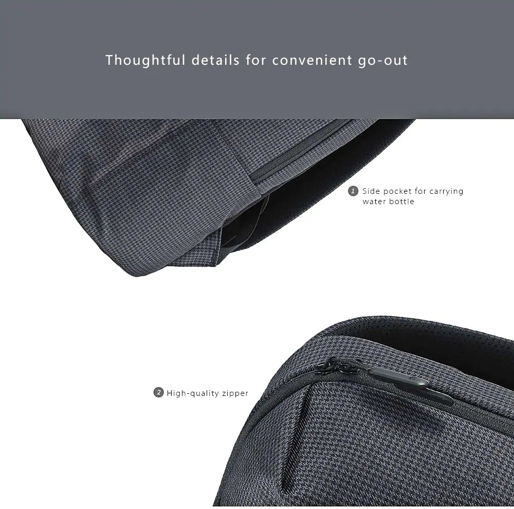 xiaomi leisure backpack online