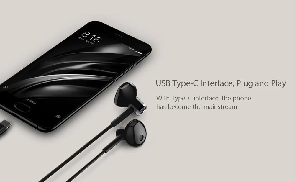 2018 xiaomi dynamic earphone