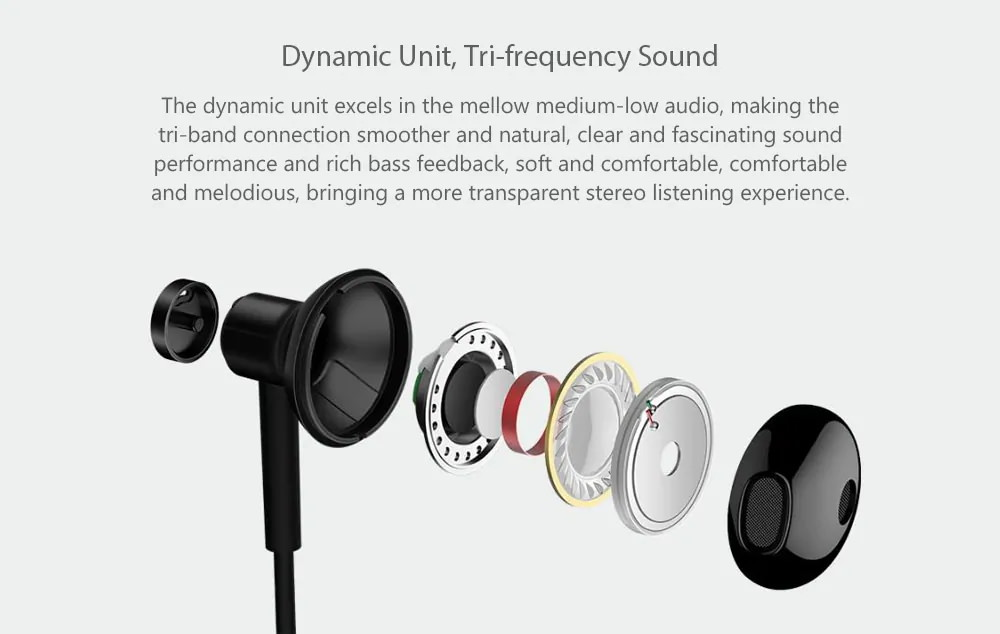 37cd821ab12 Buy Xiaomi BRE02JY Type-C Dynamic In-ear Earbuds | GearVita