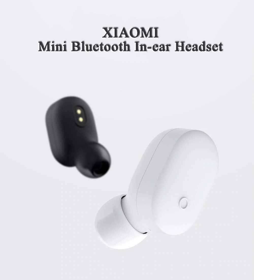 xiaomi lyej05lm mini earphone