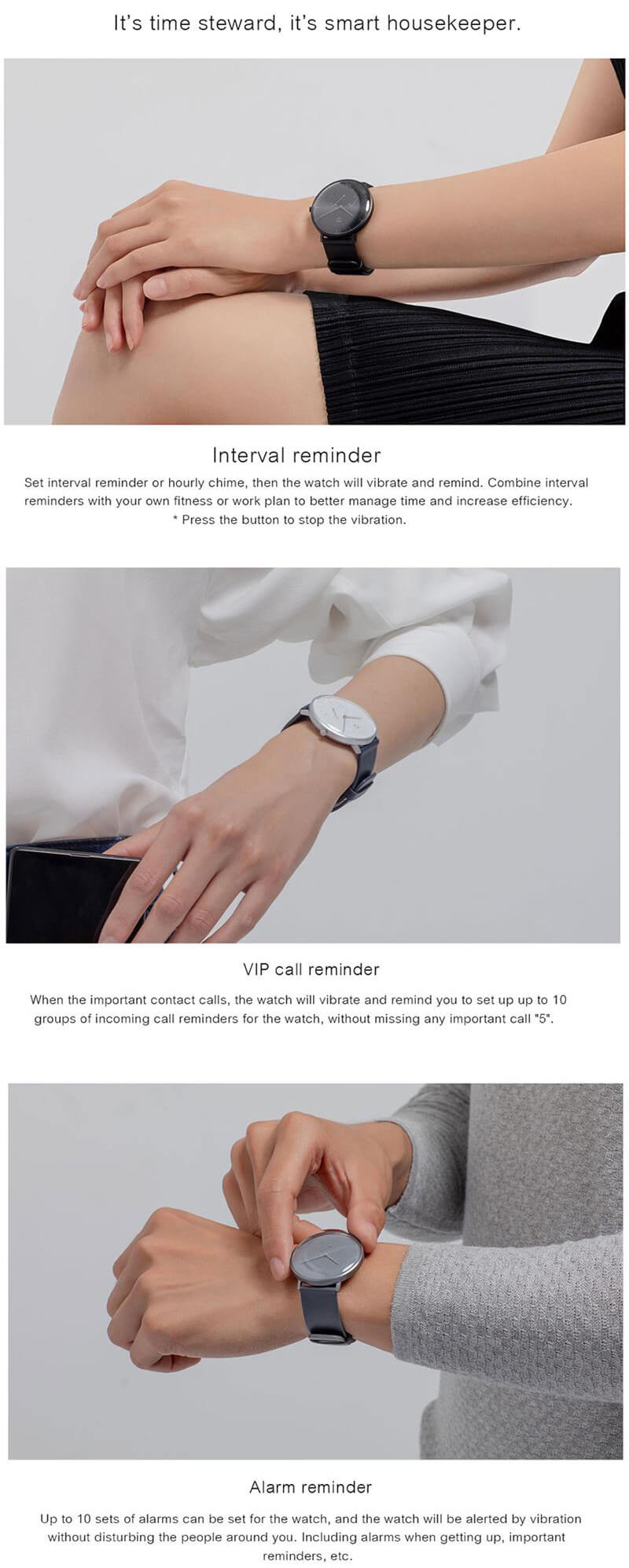 buy xiaomi mijia smartwatch