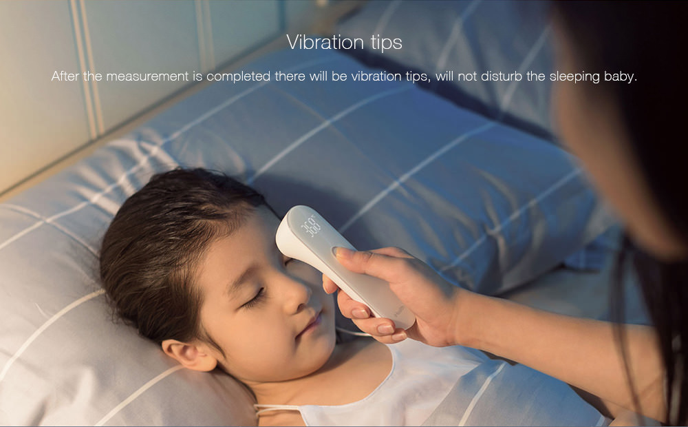 xiaomi ihealth thermometer online
