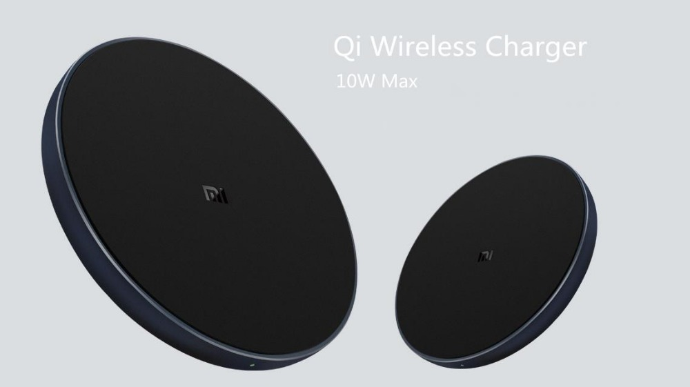 xiaomi qi wireless fast charger