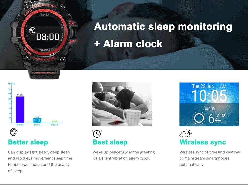 muscle hr sports smartwatch