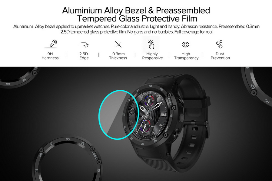 new zeblaze smartwatch