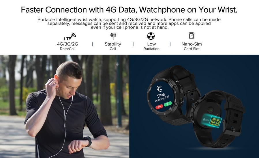 buy zeblaze thor 4 smartwatch