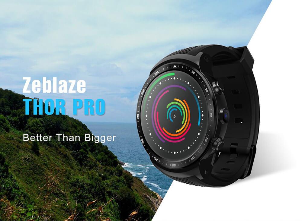 zeblaze 3g smartwatch