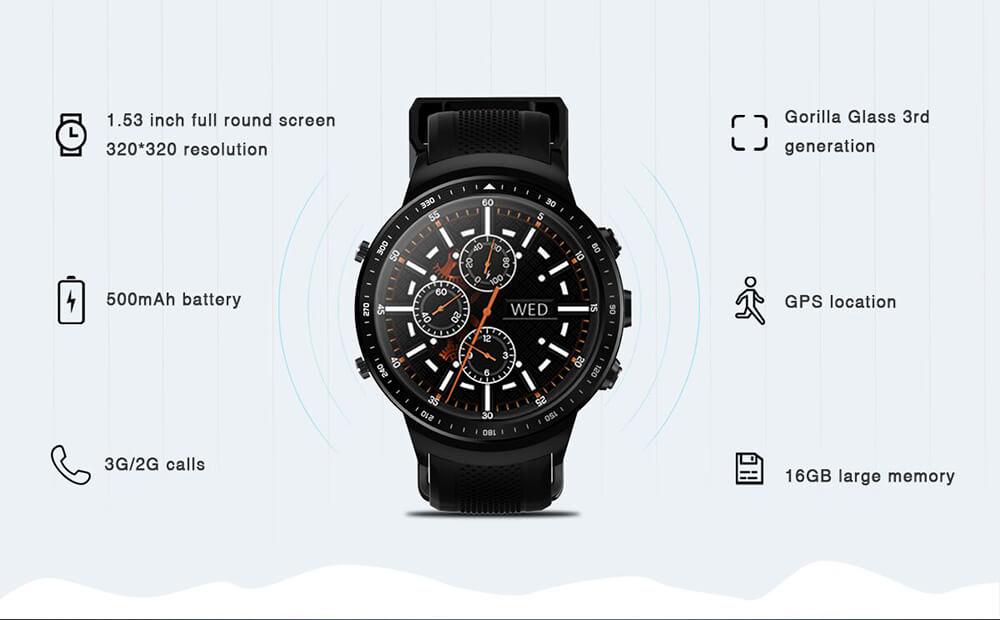 buy zeblaze 3g smartwatch