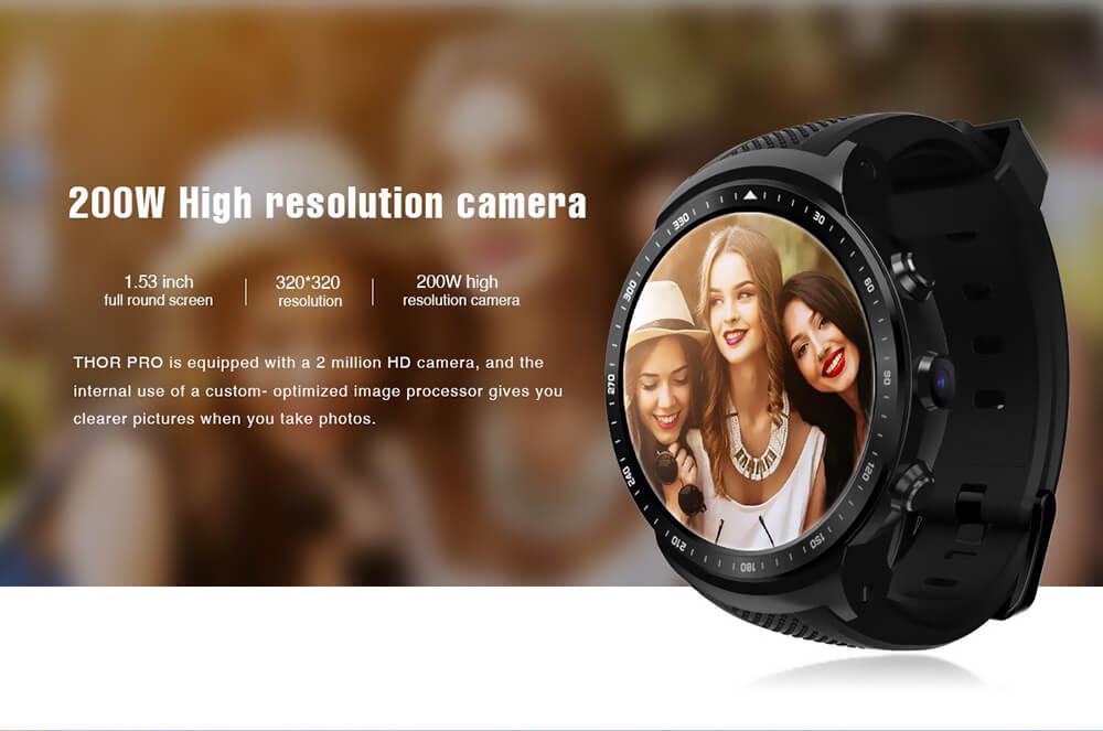 zeblaze smartwatch phone
