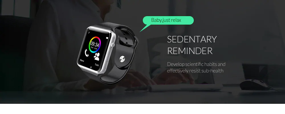 buy a1 smartwatch