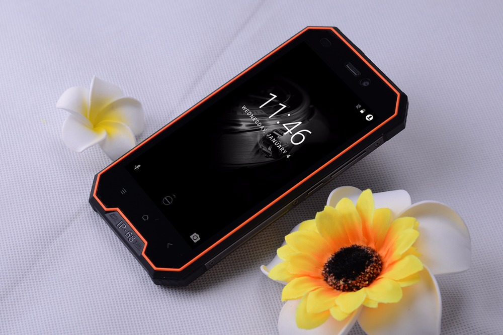 bv4000 pro 3g smartphone