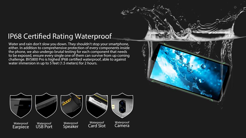 buy bv5800 pro smartphone