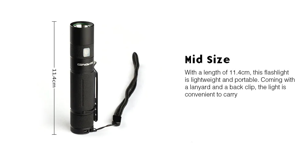 buy convoy s9 flashlight