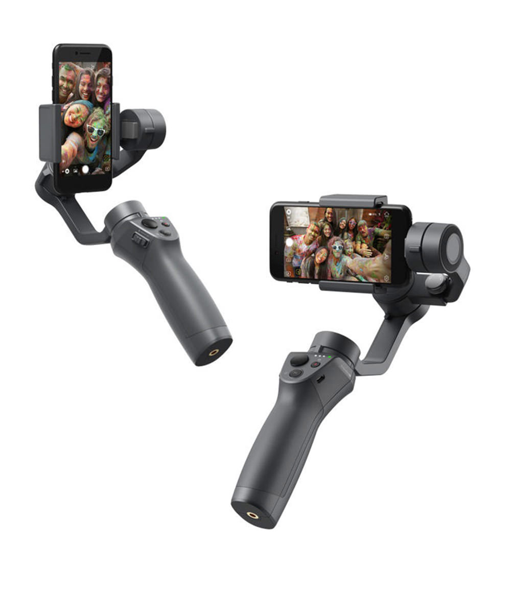 cheap dji osmo mobile 2 gimbal stabilizer