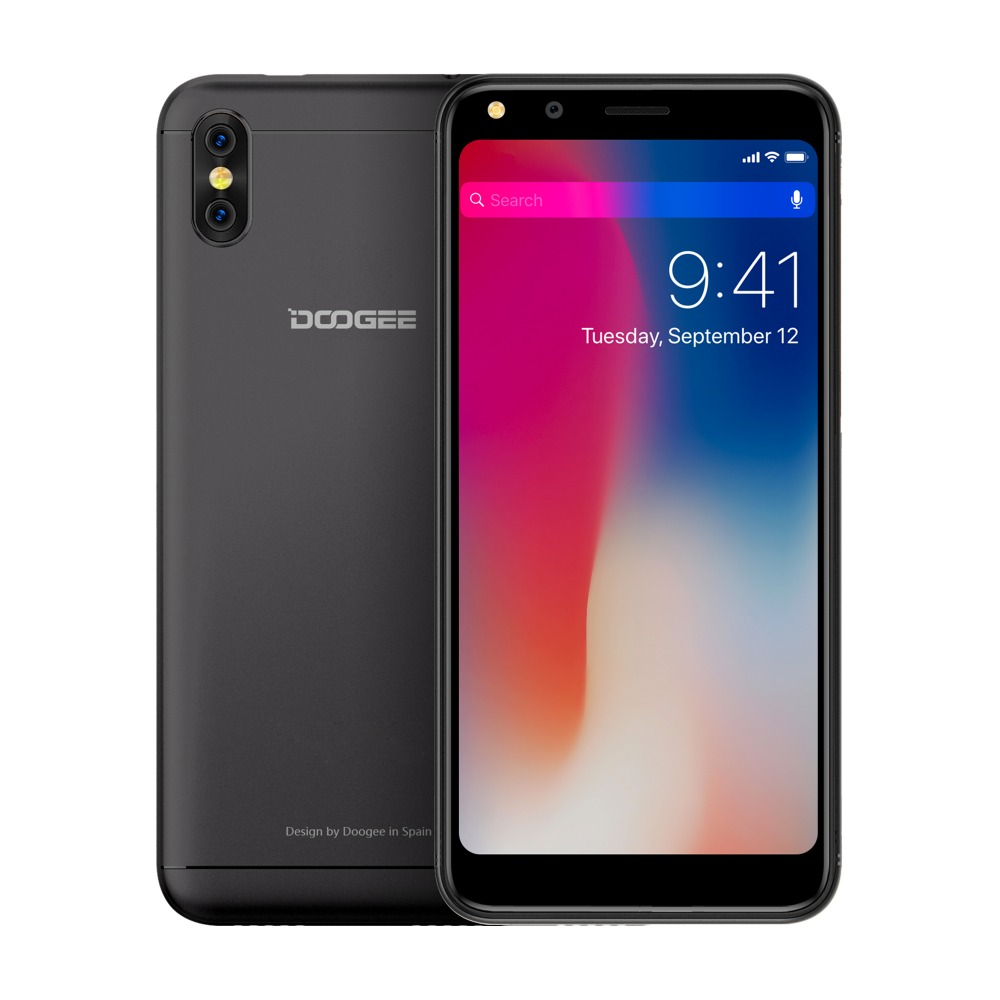 doogee   smartphone gb ram gb rom gearvita