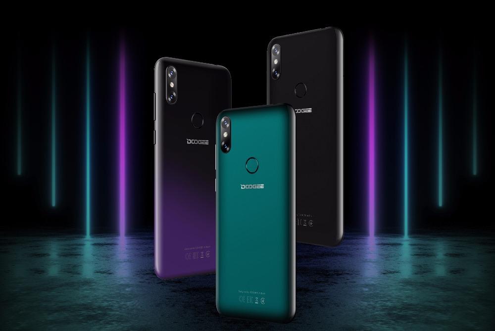 buy doogee y8 smartphone
