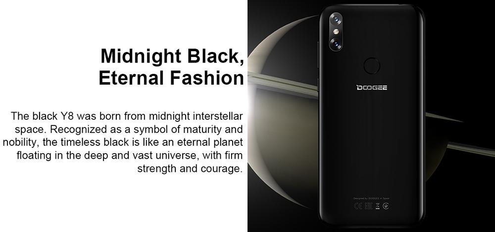doogee y8 smartphone online