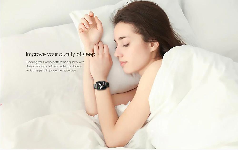 elephone w3 smartband