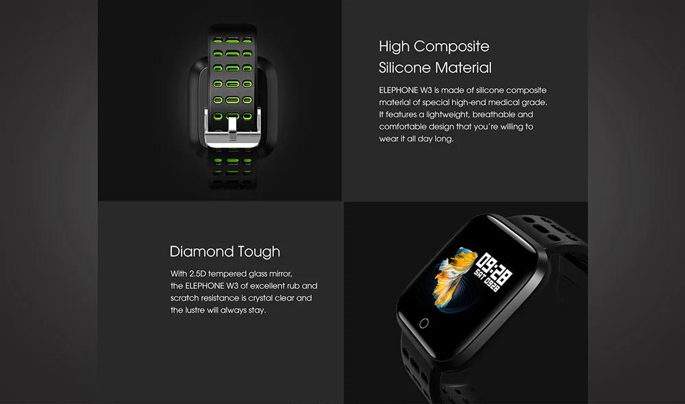 buy elephone w3 online