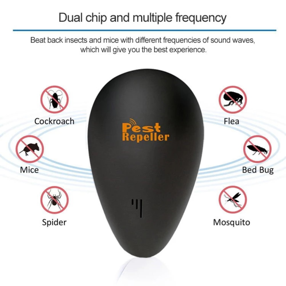 buy a08 electronic pest repeller