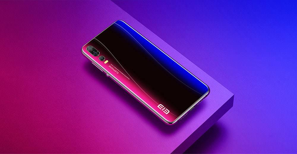 elephone a5 on sale