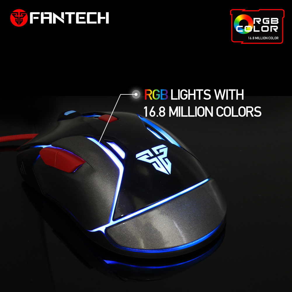 buy fantech v5 mouse