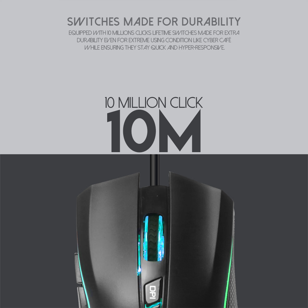 buy fantech x4s mouse online