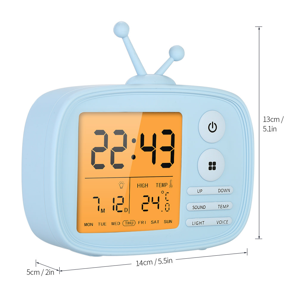 buy lja-001 alarm clock
