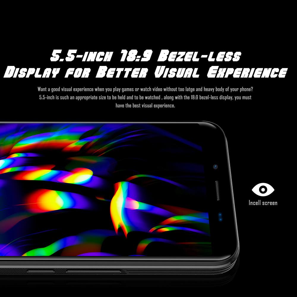 homtom s99 4g smartphone