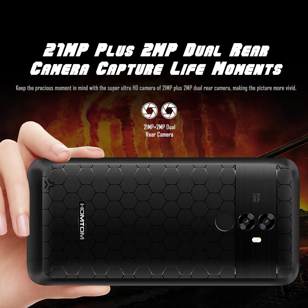 homtom s99 smartphone 64gb