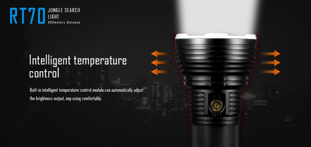 cheap imalent rt70 flashlight
