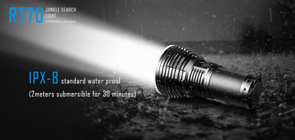 imalent rt70 led flashlight price
