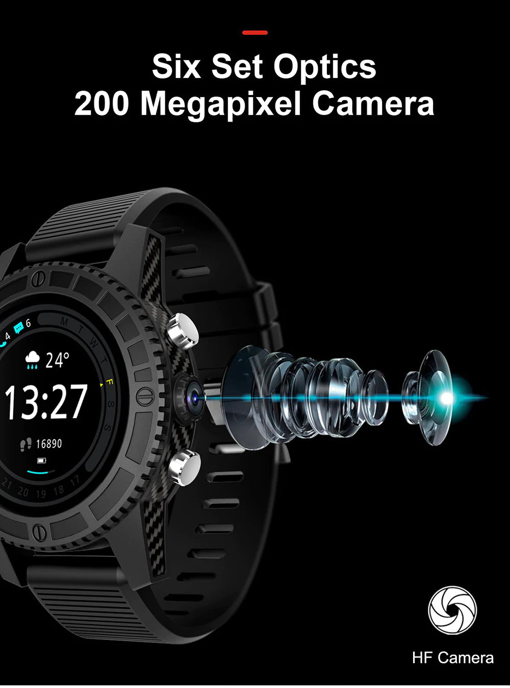 iqi i7 4g smartwatch online