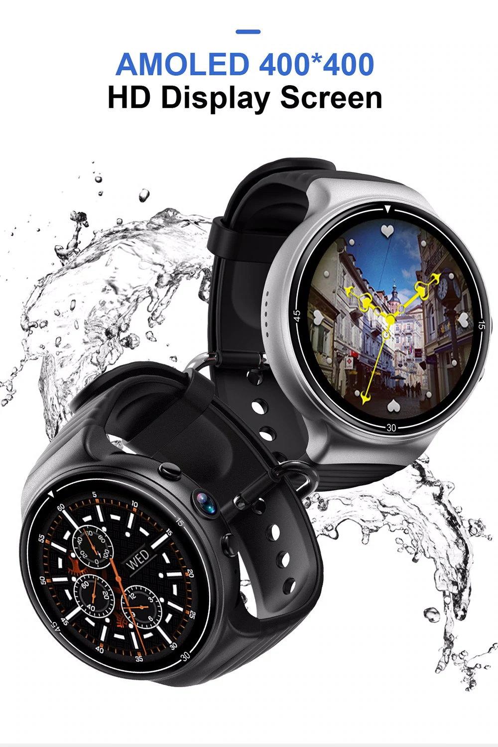 iqi i8 smartwatch phone