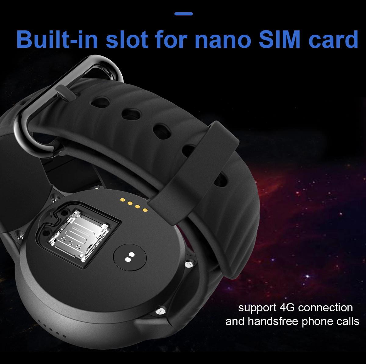iqi i8 4g smartwatch