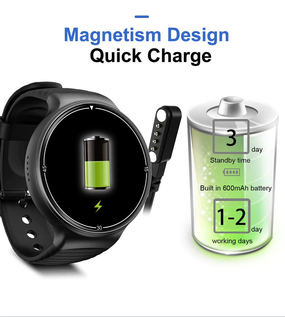 iqi i8 4g smartwatch price