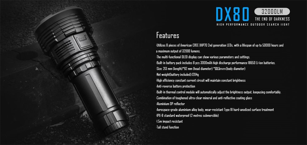 buy imalent dx80 night light